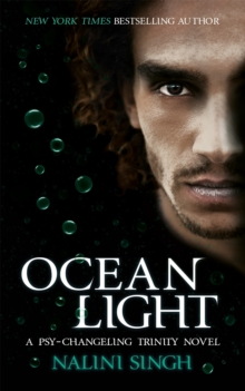 Ocean Light : The Psy-Changeling Series, Paperback / softback Book