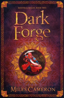 Dark Forge, Paperback / softback Book