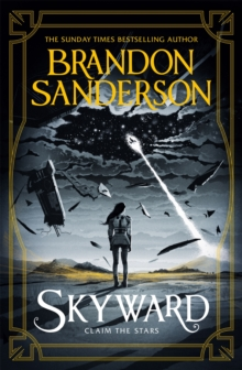 Skyward, Paperback / softback Book