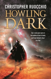 Howling Dark : Book Two, Paperback / softback Book