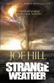 Strange Weather, Paperback Book