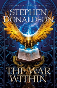 The War Within : The Great God's War Book Two, EPUB eBook