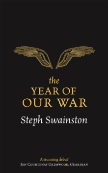 The Year of Our War, Paperback Book