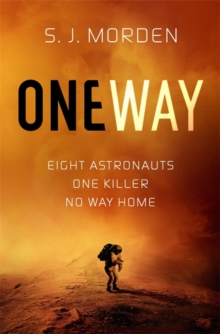 One Way, Paperback / softback Book