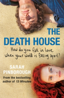 The Death House, Paperback / softback Book