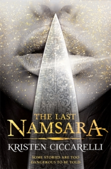 The Last Namsara : Iskari Book One, Hardback Book