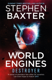 World Engines: Destroyer, Paperback / softback Book