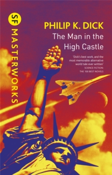 The Man In The High Castle, Hardback Book
