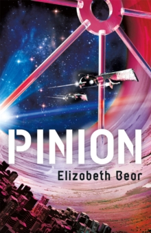 Pinion : Book One, Paperback / softback Book