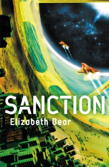 Sanction : Book Two, Paperback / softback Book