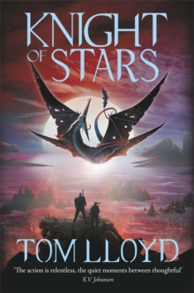 Knight of Stars, Hardback Book