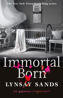 Immortal Born : Book Thirty, Paperback / softback Book
