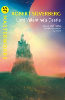 Lord Valentine's Castle, Paperback / softback Book