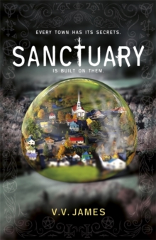 Sanctuary : The Top Ten Sunday Times Bestseller, Hardback Book