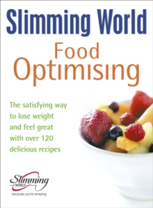 Slimming World Food Optimising, EPUB eBook