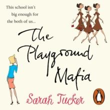 The Playground Mafia, eAudiobook MP3 eaudioBook