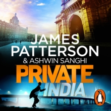 Private India : (Private 8), eAudiobook MP3 eaudioBook