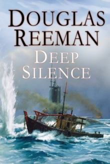 The Deep Silence, EPUB eBook