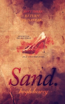 Sand Part 3: Return to Danver, EPUB eBook