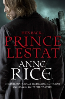 Prince Lestat : The Vampire Chronicles 11, EPUB eBook
