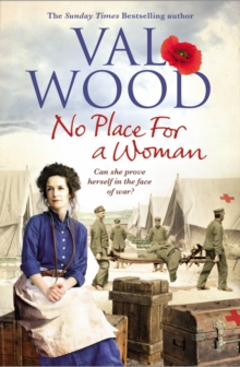 No Place for a Woman, EPUB eBook