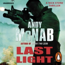 Last Light : (Nick Stone Thriller 4), eAudiobook MP3 eaudioBook