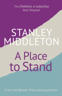 A Place To Stand, EPUB eBook