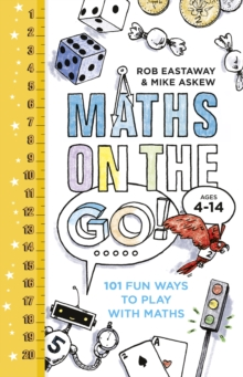 Maths on the Go : 101 Fun Ways to Play with Maths, EPUB eBook