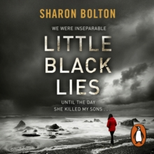 Little Black Lies, eAudiobook MP3 eaudioBook