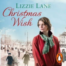 A Christmas Wish, eAudiobook MP3 eaudioBook