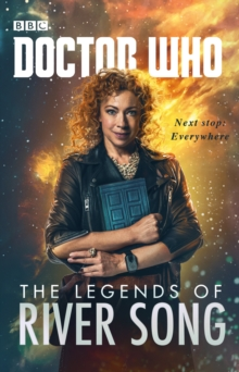 Doctor Who: The Legends of River Song, EPUB eBook