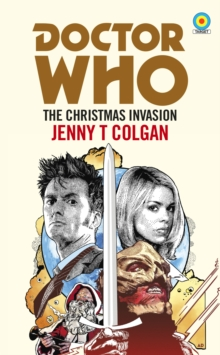 Doctor Who: The Christmas Invasion (Target Collection), EPUB eBook