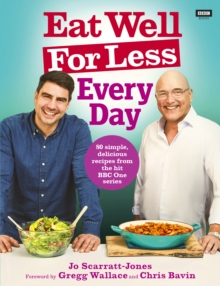Eat Well For Less: Every Day, EPUB eBook