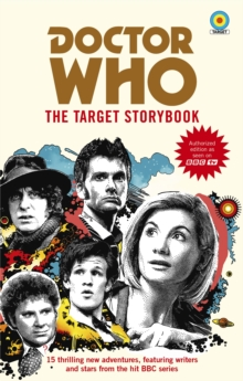 Doctor Who: The Target Storybook, EPUB eBook