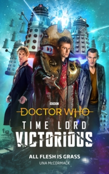 Doctor Who: All Flesh is Grass : Time Lord Victorious, EPUB eBook