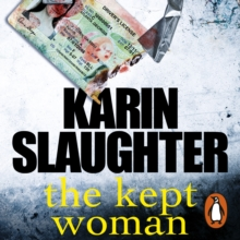 The Kept Woman : (Will Trent Series Book 8), eAudiobook MP3 eaudioBook