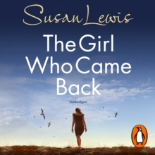 The Girl Who Came Back, eAudiobook MP3 eaudioBook