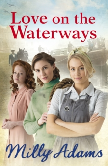 Love on the Waterways, EPUB eBook