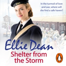 Shelter from the Storm, eAudiobook MP3 eaudioBook