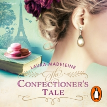 The Confectioner's Tale, eAudiobook MP3 eaudioBook
