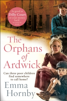 The Orphans of Ardwick, EPUB eBook