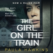 The Girl on the Train : Film tie-in CD, CD-Audio Book