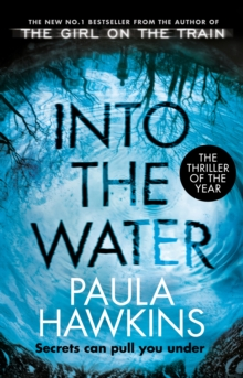 Into the Water : The Number One Bestseller, EPUB eBook