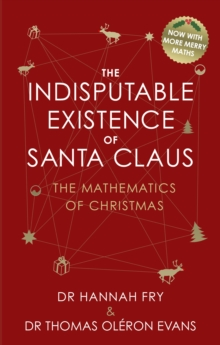 The Indisputable Existence of Santa Claus, EPUB eBook