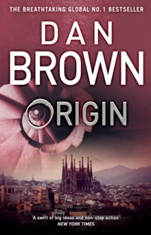 Origin : (Robert Langdon Book 5), EPUB eBook