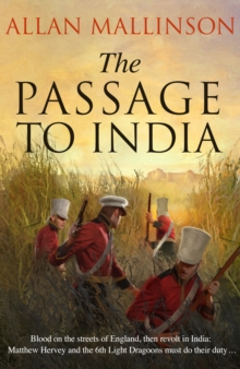 The Passage to India : (Matthew Hervey 13), EPUB eBook