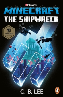 Minecraft: The Shipwreck, EPUB eBook