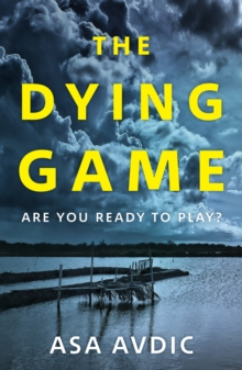 The Dying Game, EPUB eBook