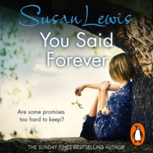 You Said Forever, eAudiobook MP3 eaudioBook