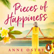 Pieces of Happiness : A Novel of Friendship, Hope and Chocolate, eAudiobook MP3 eaudioBook
